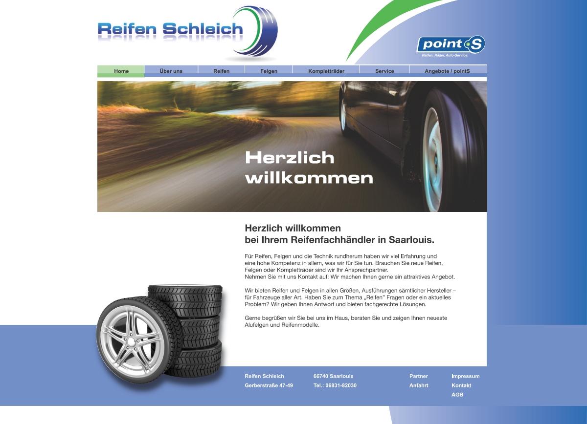 Reifen Schleich